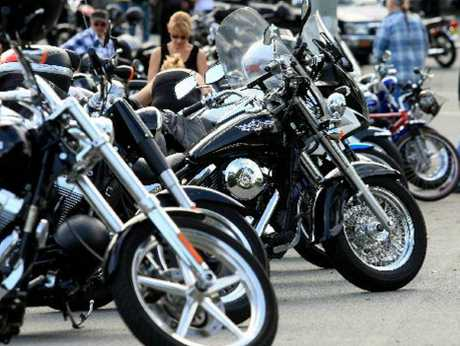 Motorcycle clubs not included on Premier Campbell Newman's hit list still fear they will be singled out under harsh new laws.