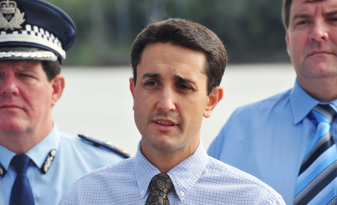 THE newly formed Whitsunday Regional Ratepayers Association is calling on the Minister for Local Government, David Crisafulli, to investigate the council.