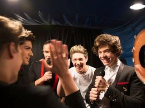 One Direction 3D movie - read the review, watch the clip