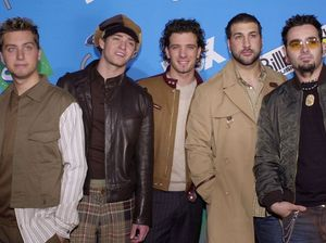 Justin Timberlake to reunite with *NSync at MTV Awards
