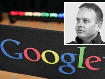 Simon McLeod is the director of GoogleDirectory, which charged between $200 and $15,000 for internet advertising packages.