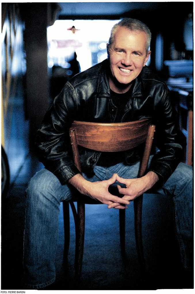 Aussie singer Daryl Braithwaite will perform at the 2013 Gympie Music Muster.