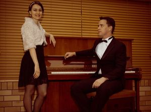 USQ to revive 1920s Gatsby glamour for gala charity ball