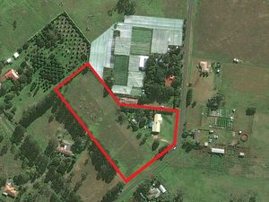 Berghofer buys $1.2m Darling Heights site for subdivision