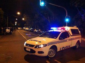 Police speak about Coolum deaths