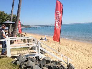 Beaches remain safe despite shark sighting: lifesaver