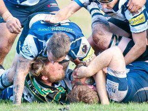 Marlins set for Goliath battle against Vikings