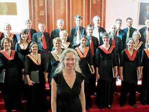 Chamber choir simply classical