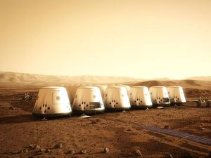 Thousands put their hand up for one-way trip to Mars