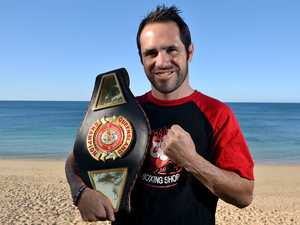 Olympic boxer warns Coast