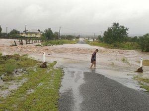 Rockhampton farmers still recovering from flood