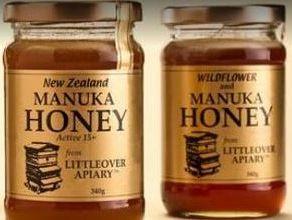 The land of bad milk and fake honey