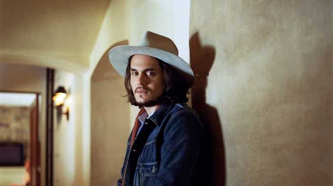 John Mayer's latest album is Paradise Valley.