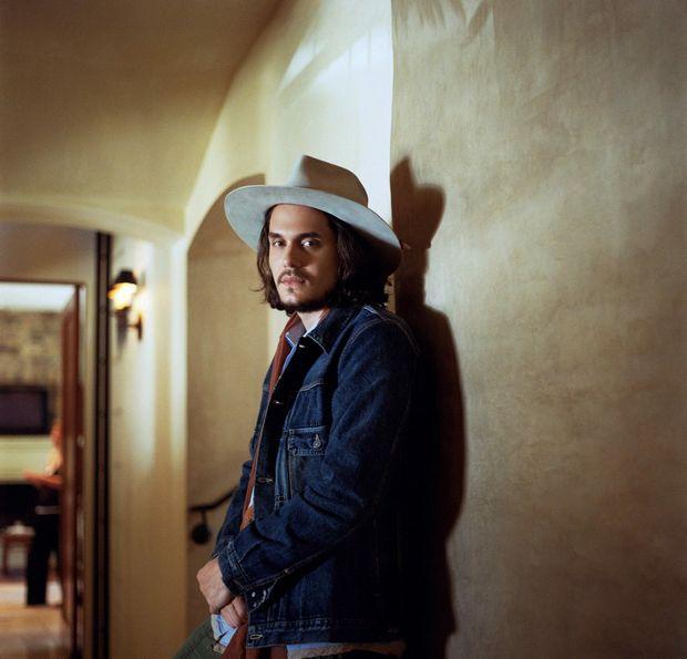 John Mayer's latest album is Paradise Valley.