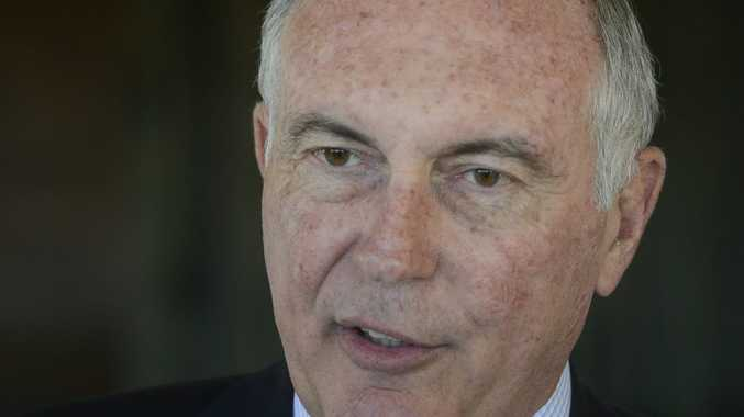 National Party leader Warren Truss denies the Abbott Government told a ship owner to employ foreign workers.