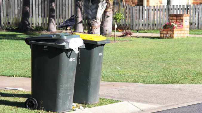 Waste Recycling Industry Association of Queensland issues plea to council to end what they call an abuse of power.