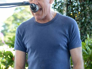 Former Icehouse keyboard player rocks aged