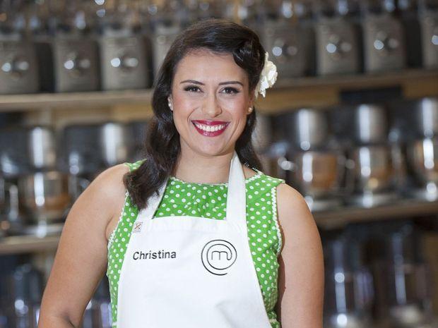 Christina Batista.