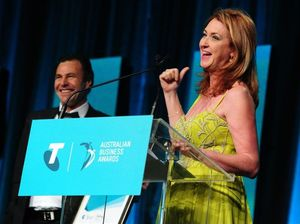 Coast firms claim prestigious national awards