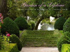 Book review: Garden of a Lifetime