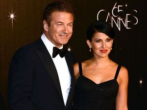 Alec Baldwin and wife Hilaria announce birth of daughter