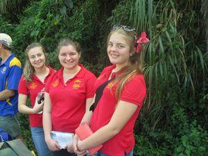 Rotary helps out Fiji