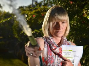 No relief for family after leak left $4000 bill from council
