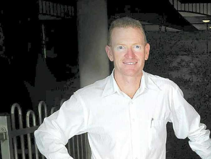 Clarence Valley business coach Adam Sydenham will bring local knowledge to the workshop.