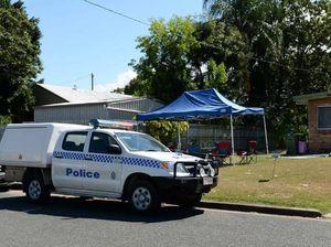 Crime scene established in missing persons case