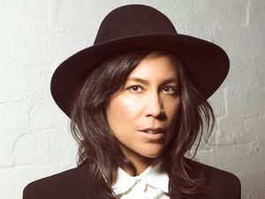 Kate Ceberano's new album shows off pure talent