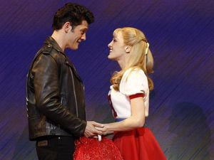 Grease the Musical a must-see for lovers of iconic film