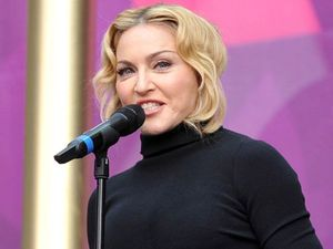 Madonna tops Forbes rich list, despite album flop