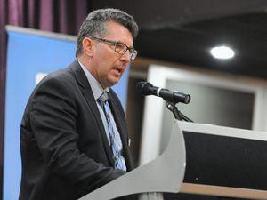LNP's Keith Pitt officially declared the winner of Hinkler