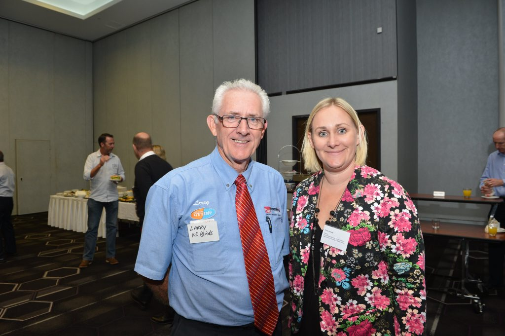 Regional Supplier and Buyer Forum hosted by the Department
