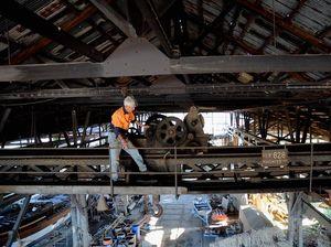 Historic Maryborough shipyard eyesore to be demolished