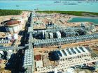 The Australia Institute has released a report into the CSG and LNG industries.
