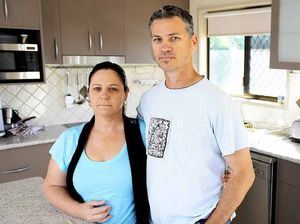 Couple left high and dry over house sale