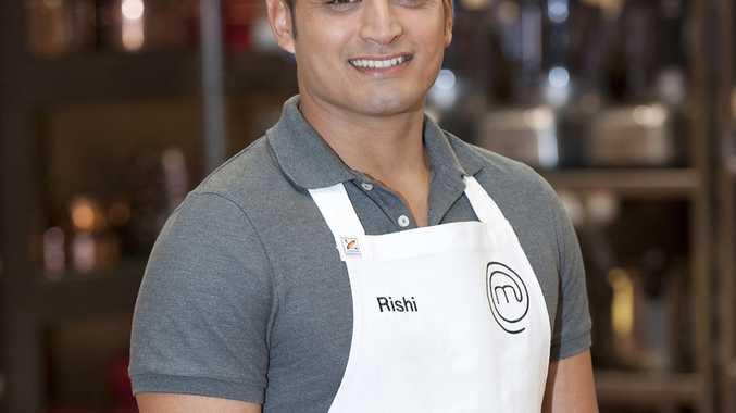 Rishi Desai
