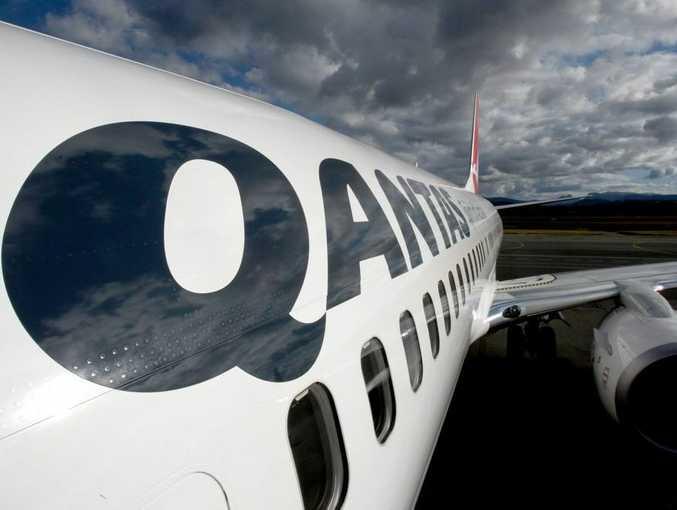 Qantas is closing its Avalon maintenance facility.