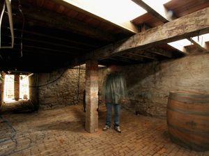 Go underground in search of Maryborough's opium dens