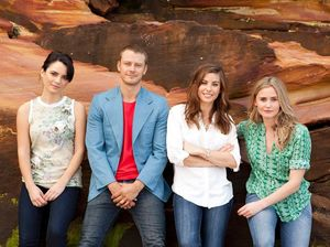 Wonderland a light-hearted Aussie drama