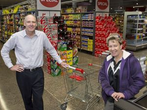 New Hill St supermarket will open this weekend