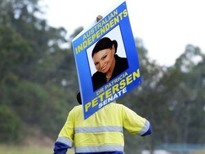 Court backs council on election signs drama
