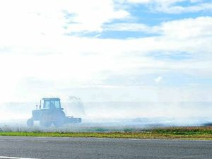 Bundy canegrowers want more research on irrigation
