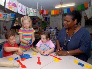 Bucasia kindergarten ranked among best