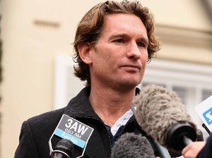 Hird admits errors and urges Thompson to take over