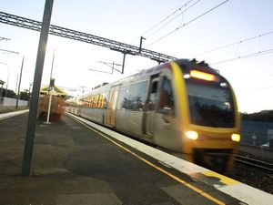 Regional rail network reopened following track repairs