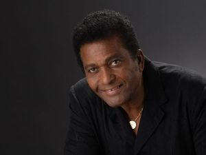 Charley Pride down under for first tour in two decades