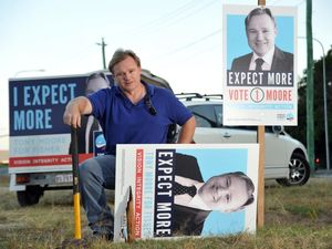 Candidates claim foul over opponents' election behaviour