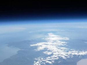 DIY Raspberry Pi: High-altitude Balloon Camera